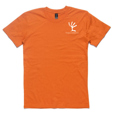 Hike 4 Happiness Men's Tee Thumbnail